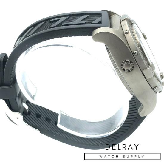 Breitling Avenger Seawolf Titanium 1