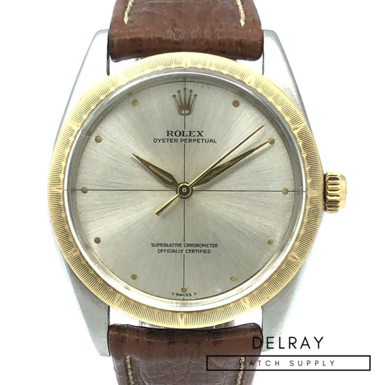 "Rolex Oyster Perpetual 1008 ""Zephyr"""