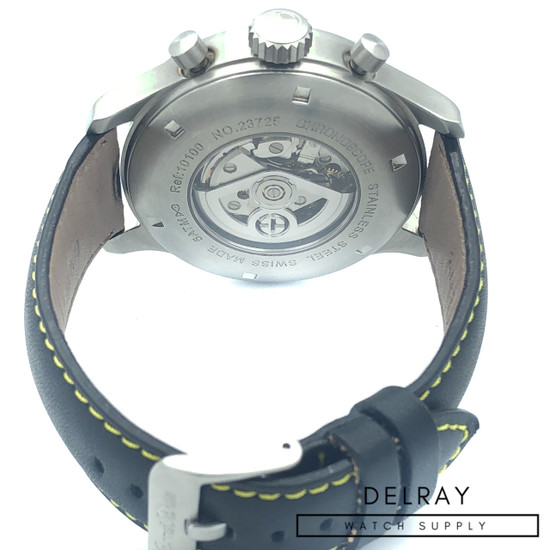 Ernst Benz Chronoscope Chronograph