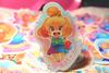 """""""Fight"""" Isabelle Sticker"""