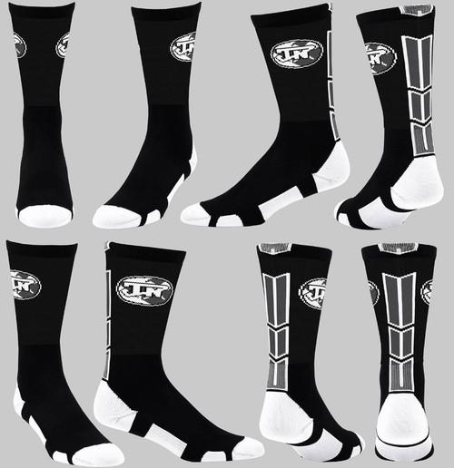 DNG Circle Logo Elite Socks