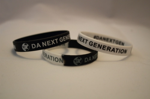 DNG Phase 1 Wristband