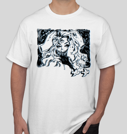 Guro Tiffany Shirt