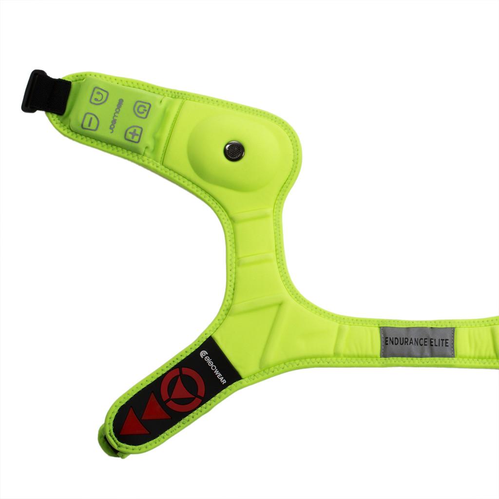 green Hawk - wearable audio
