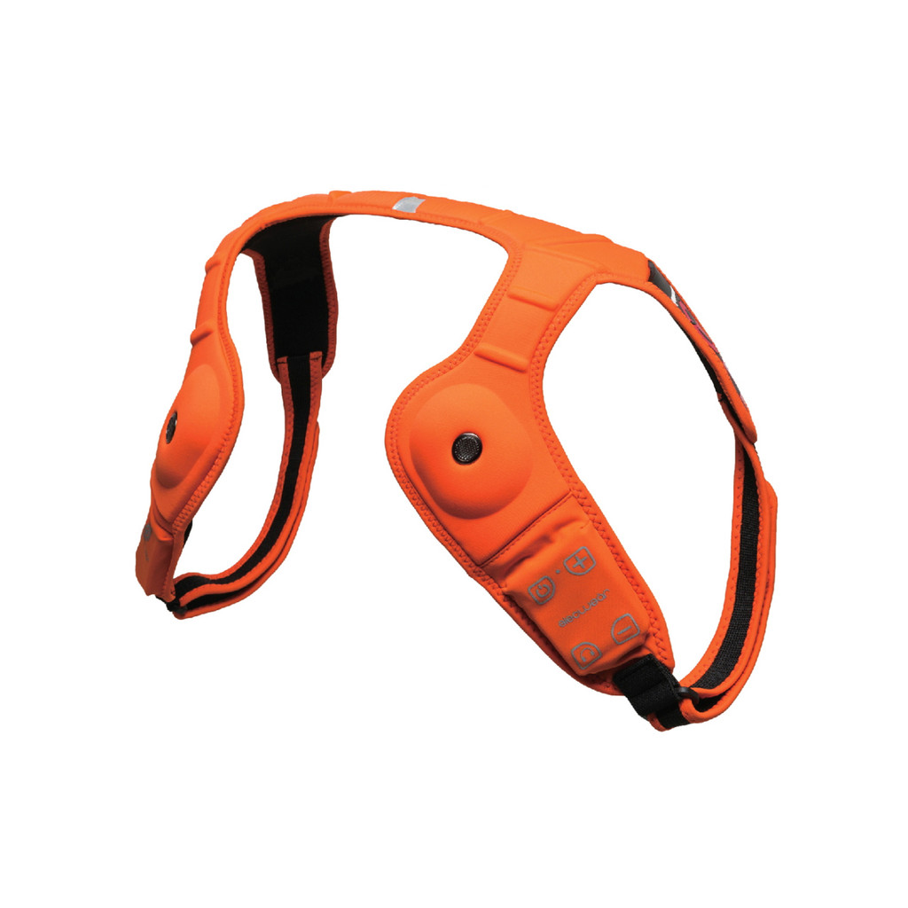 orange Hawk - wearable audio