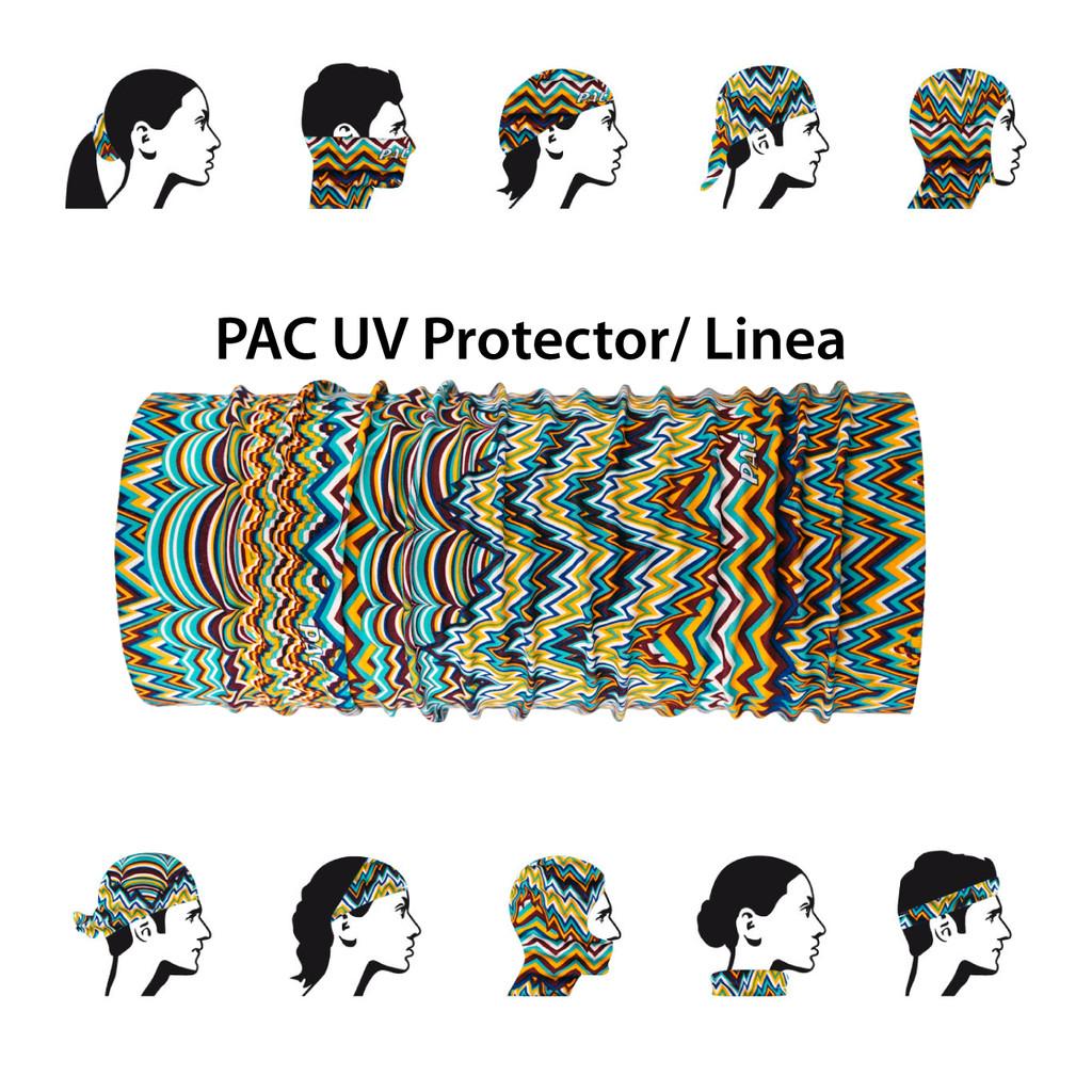 PAC UV Protector