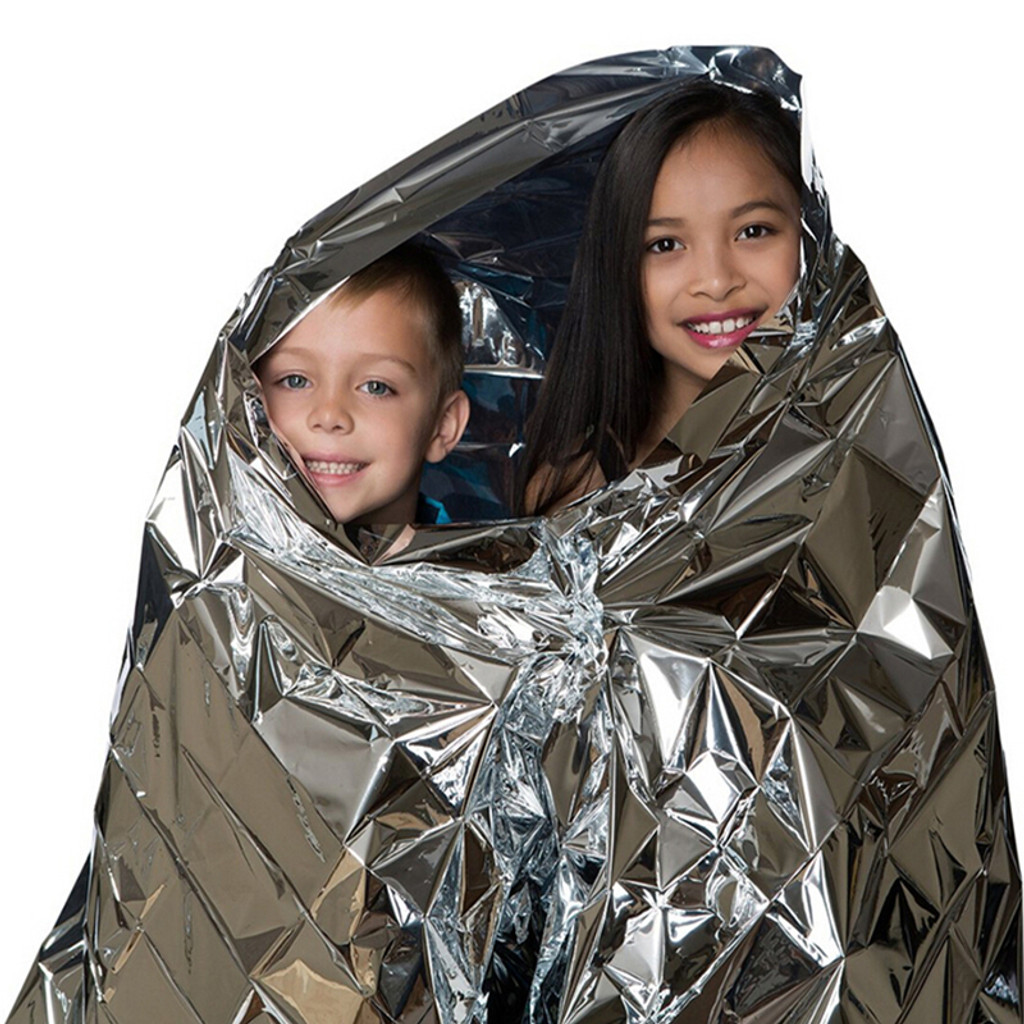 Survival Rescue Blanket