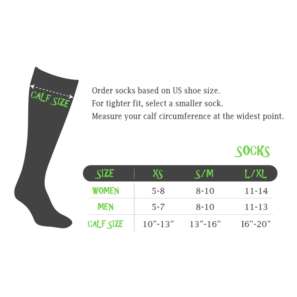 Compression Socks - Marathon I