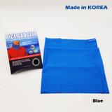 [2 pack] Cooling Neck Gaiter Sports Face Mask
