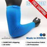 Premium Cooling Arm Sleeves - S/M/L/XL size