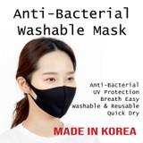 Unisex 3D Face Mask