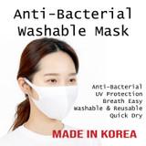 [3Pcs] Unisex 3D Face Mask