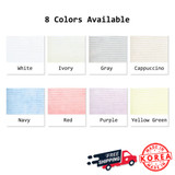 [4 Pack] Simple DYI Shade No Tools Easy Install Cordless Cellular Shades Window Blinds, Light Filtering Pleated Shades