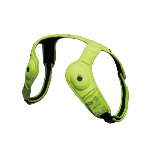 green Hawk - wearable audio
