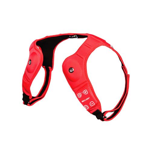 red Hawk - wearable audio