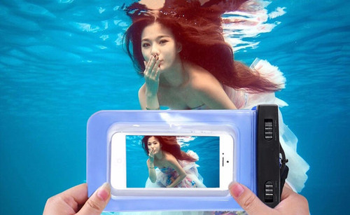 Universal Waterproof Case