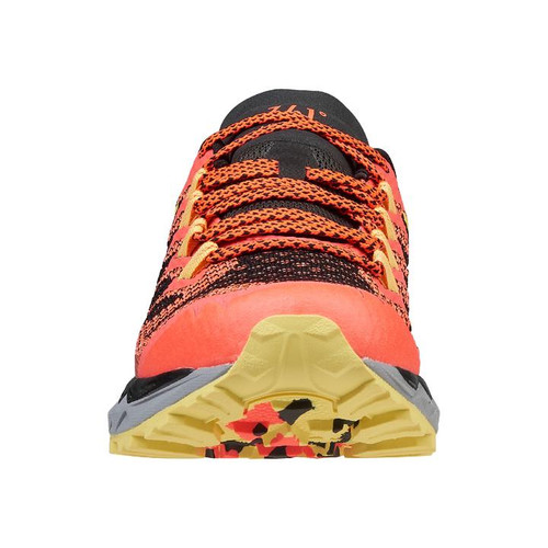 [Women's Trail] 361-YUSHAN: Hazard/black