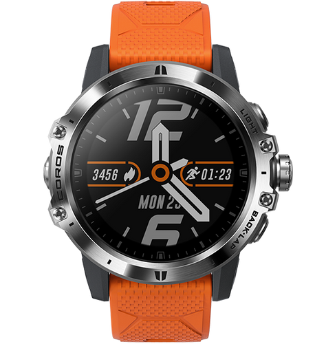 VERTIX GPS Adventure Watch