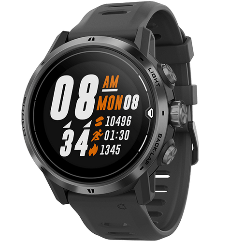 APEX Pro Premium Multisport GPS Watch
