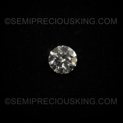 VVS Clarity DEF Color Genuine Loose Diamond Engagement Ring