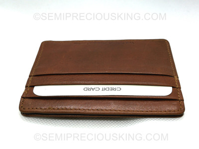 Umberto Ferreti 95X75 mm Credit Card Holder