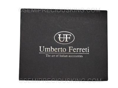 Italian Leather Umberto Ferreti