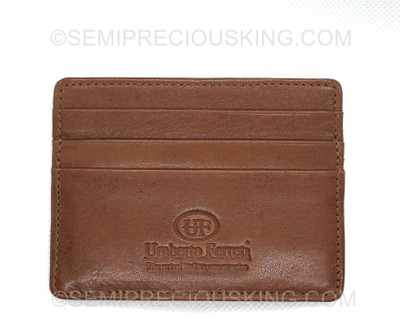 95X75 mm Credit Card Holder