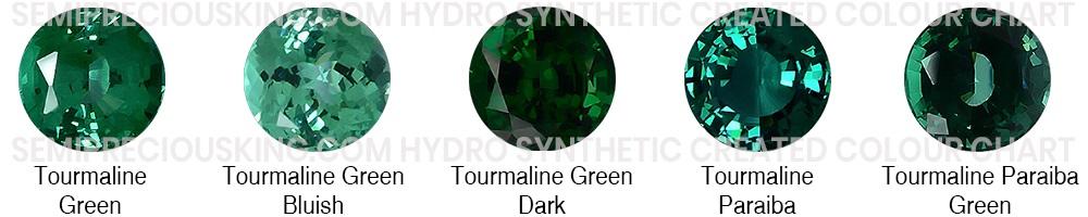 www.semipreciousking.com-hydro-synthetic-tourmaline-green-colour-chart.jpg