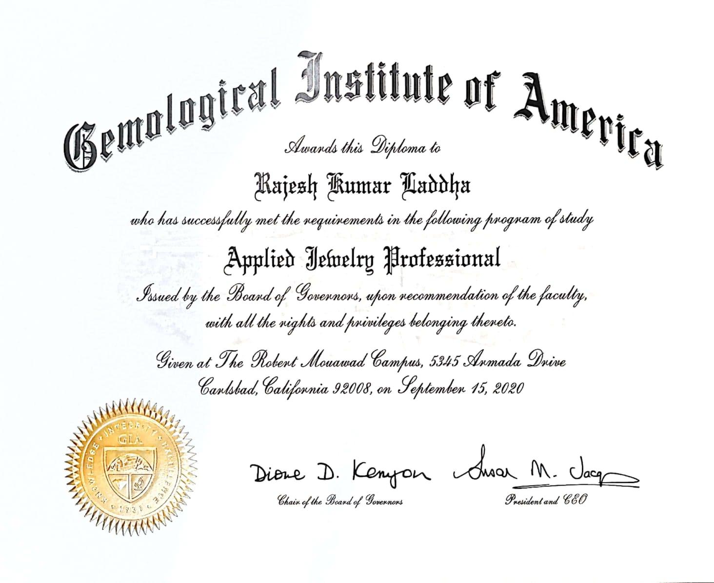 rajesh-gia-certificate.jpeg