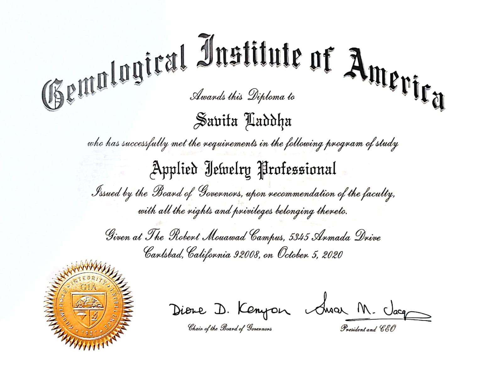 savita-gia-certificate.jpeg