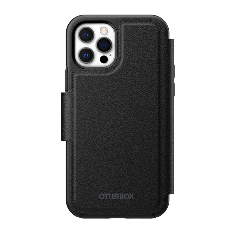 iPhone 12/12 Pro Otterbox Black Magsafe Folio Attachment - 15-08738