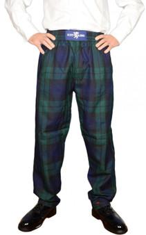 Tartan Donnelli Trousers