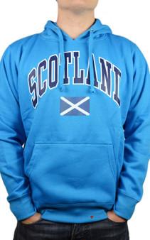 Mens Hoodie Top Scotland