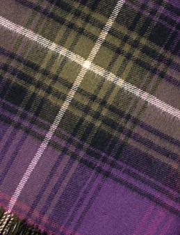 Ladies Kerry Jacket Heather