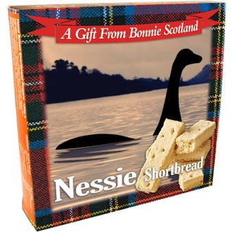 Nessie Gift Scottish Shortbread