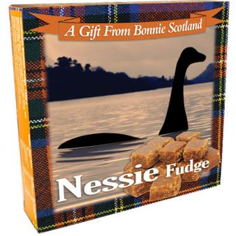 Nessie Gift Scottish Fudge