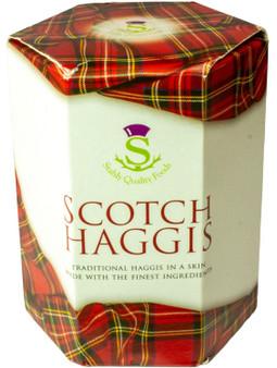 Traditional Scotch Haggis Tin Ideal Gift
