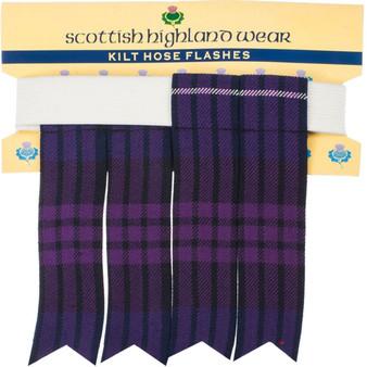 Kilt Flashes Heritage Of Scotland Tartan