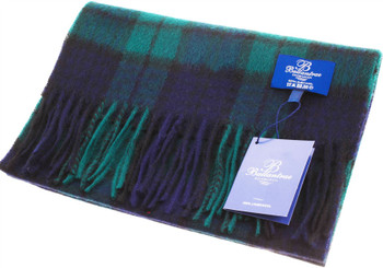 60e759850 Lambswool Scarves from Scotland | For Men & Women | I Luv Scotland