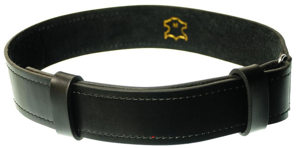 Kids Leather Belt For Scottish Traditional Kilt Dress
