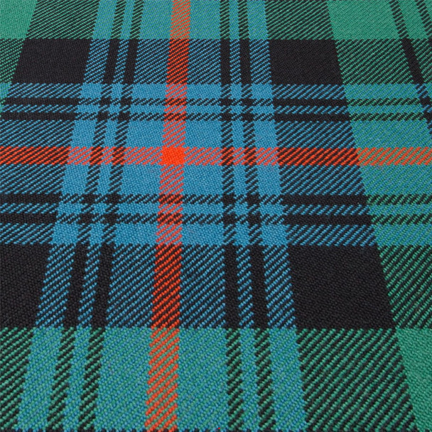 Heavy Weight 16oz Fabric Material Armstrong Ancient Tartan 1 Metre