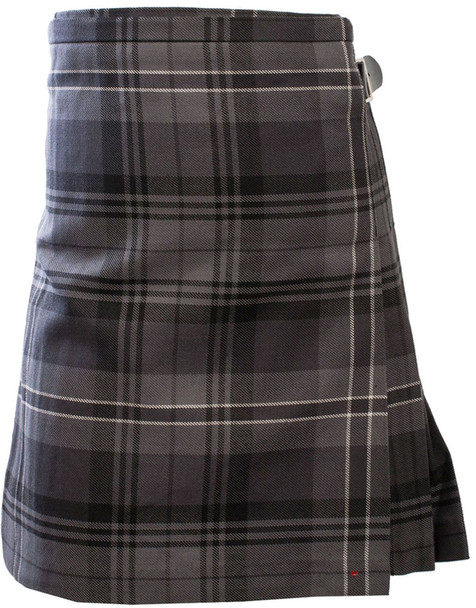 Boys Deluxe Kilt Poly-viscose