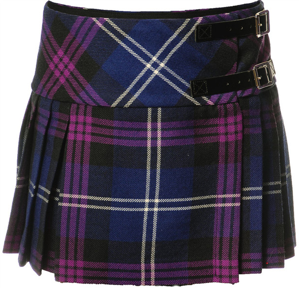 Girls Billie Kilt