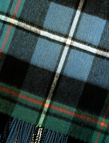 Ladies Kerry Jacket Macrae Hunting Ancient Tartan
