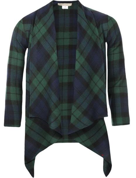 Ladies Kerry Jacket Black Watch Modern