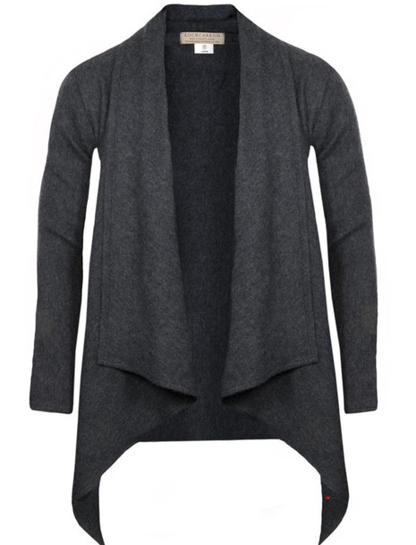Ladies Kerry Jacket Charcoal