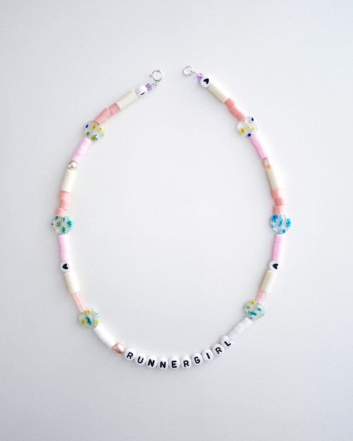 Custom Creation, Necklace