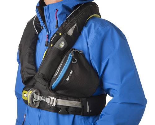 Spinlock Life Jacket Deckvest Pack or Bag (SPDW-PC)
