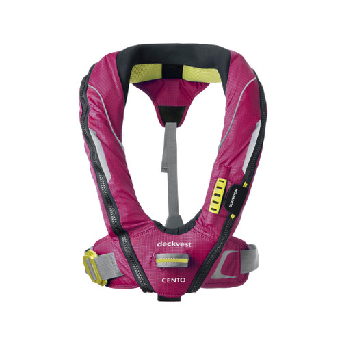Spinlock Deckvest Cento Junior 150N Lifejacket Harness