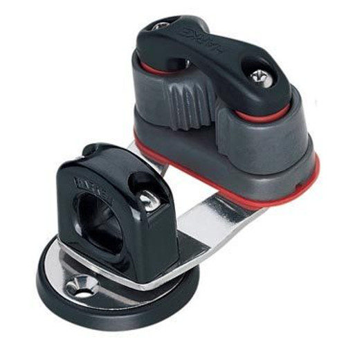 Harken Swivel Bullseye w/#150 Cam-Matic Cam Cleat (HK240)